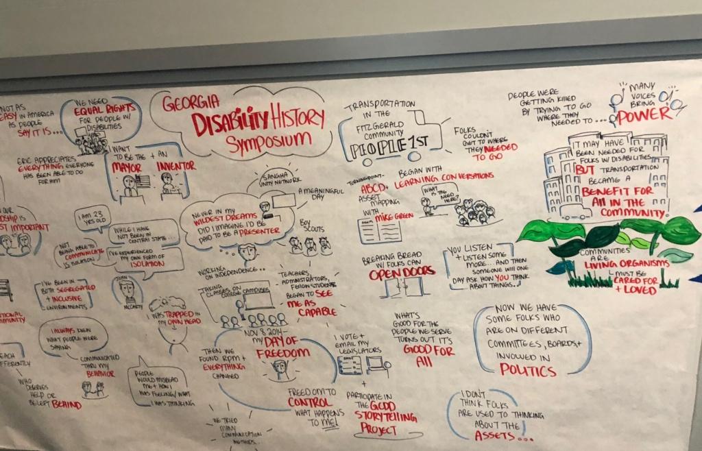 Georgia Symposium 1
