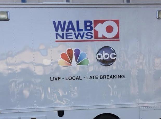 WALB TV