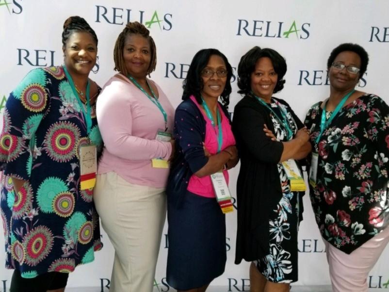 Relias Impact Nation 1